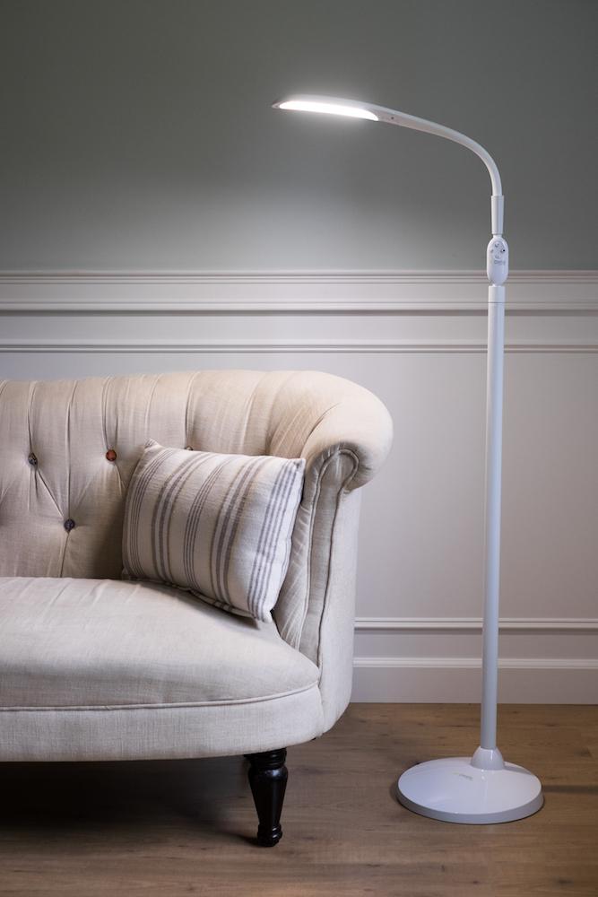 Stellasky Floor Lamp